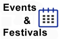 The Latrobe Valley Events and Festivals Directory
